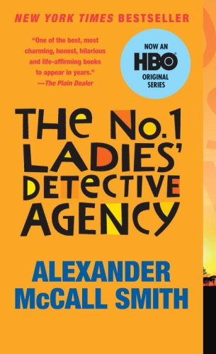 9780307456625: The No.1 Ladies' Detective Agency (Movie Tie-in Edition)