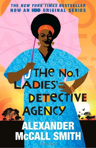 The No. 1 Ladies' Detective Agency (Movie: McCall Smith, Alexander