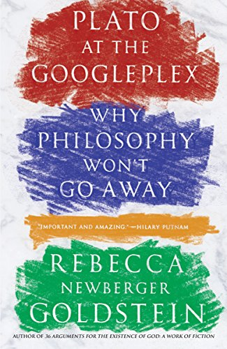 9780307456724: Plato at the Googleplex: Why Philosophy Won't Go Away