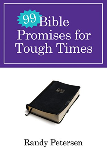 9780307458384: 99 Bible Promises for Tough Times (99 Ways)
