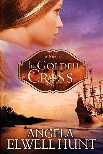 The Golden Cross: Hunt, Angela Elwell