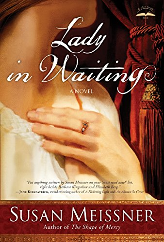 9780307458834: Lady in Waiting: A Novel