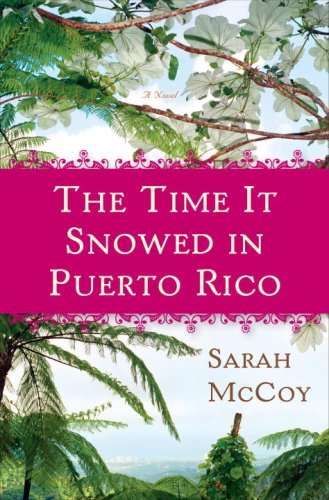 9780307460073: The Time It Snowed in Puerto Rico: A Novel