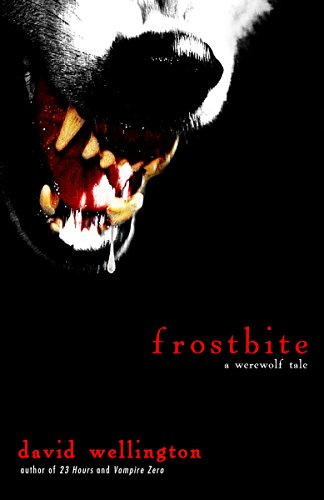 9780307460837: Frostbite: A Werewolf Tale