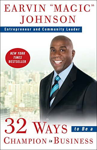 9780307461896: 32 Ways to Be a Champion in Business