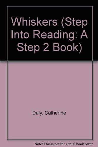 9780307462145: Whiskers (Step-Into-Reading, Step 2)