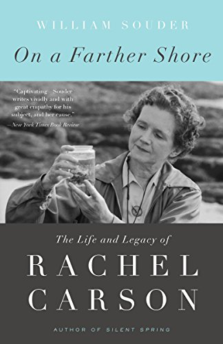 9780307462213: On a Farther Shore: The Life and Legacy of Rachel Carson, Author of Silent Spring