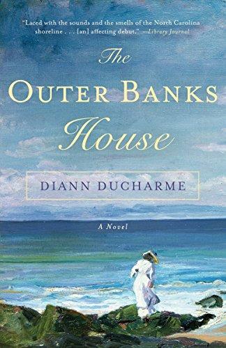9780307462244: The Outer Banks House: A Novel