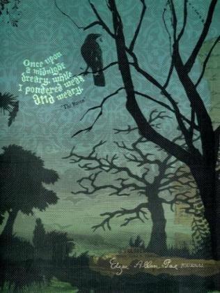 9780307462664: Edgar Allan Poe Flexi Journal