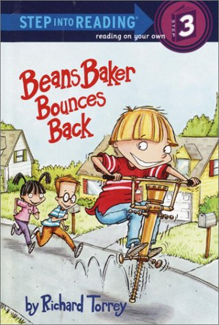 9780307463418: Beans Baker Bounces Back (Step into Reading)
