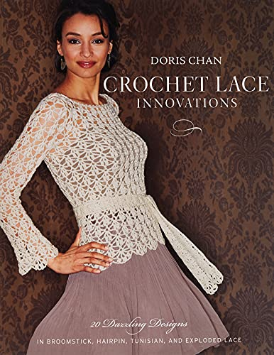 9780307463821: Crochet Lace Innovations