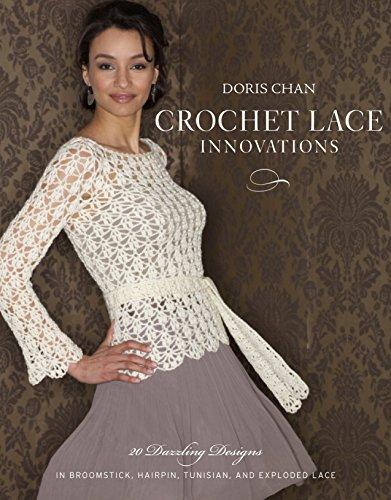 9780307463821: Crochet Lace Innovations