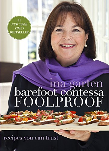 9780307464873: Barefoot Contessa Foolproof: Recipes You Can Trust