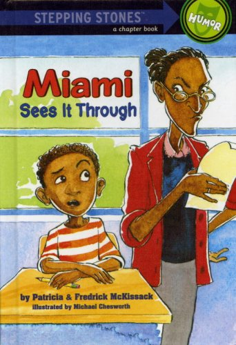 9780307465139: Miami Sees It Through (A Stepping Stone Book(TM))