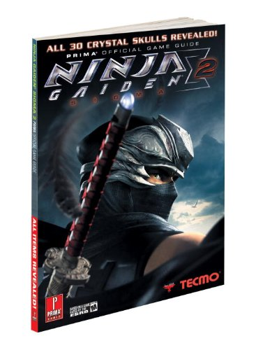 9780307465719: Ninja Gaiden Sigma 2: Prima Official Game Guide (Prima Official Game Guides)
