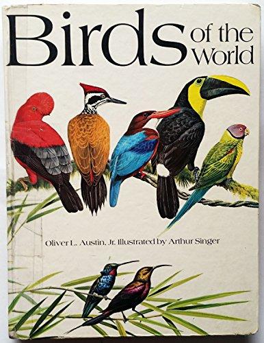 9780307466457: Birds of the World