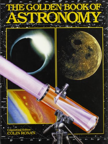 9780307466495: The Golden Book of Astronomy
