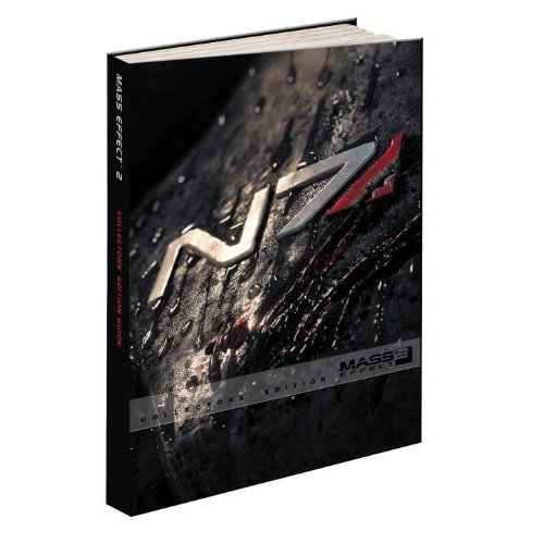 9780307467089: Mass Effect 2 Collectors' Edition: Prima Official Game Guide