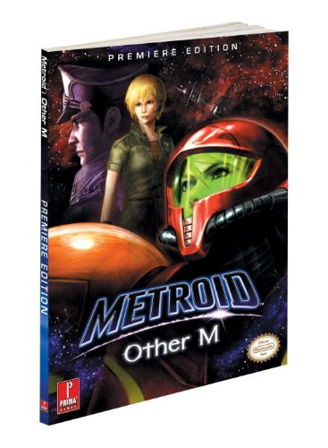 9780307469465: Metroid: Other M: Prima Official Game Guide