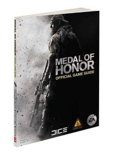 9780307469595: Medal of Honor (Prima Official Game Guides)