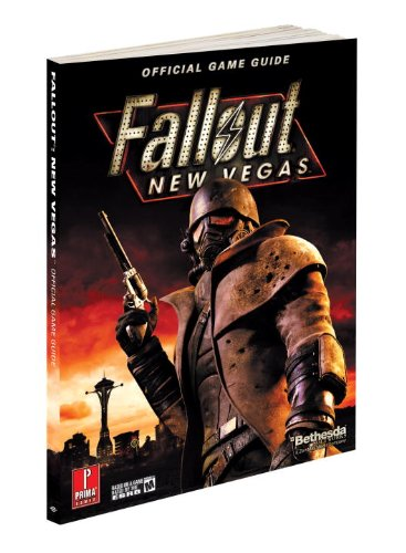 Fallout New Vegas: Prima Official Game Guide: David Hodgson