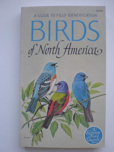 9780307470027: Birds of North America: A Guide to Field Identification