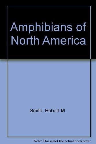 9780307470089: Amphibians of North America