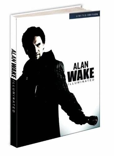 9780307470140: Alan Wake Illuminated