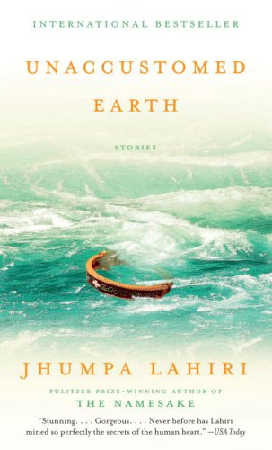 9780307472144: Unaccustomed Earth