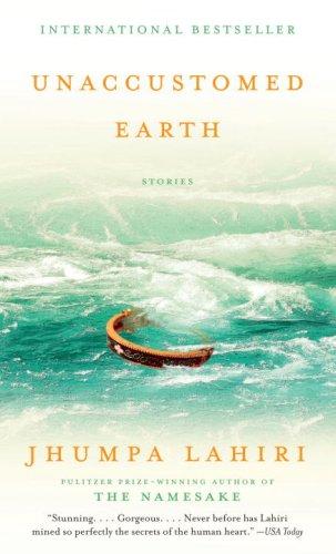 9780307472144: Unaccustomed Earth