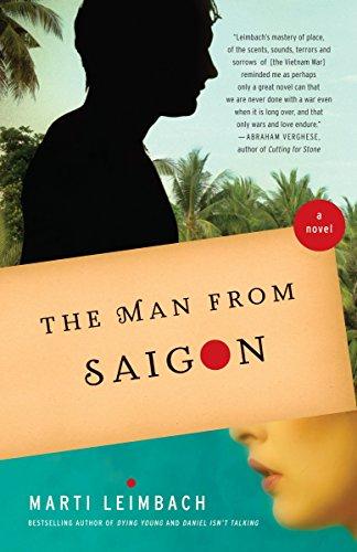 9780307472168: The Man From Saigon: A Novel