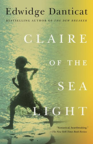 9780307472274: Claire of the Sea Light (Vintage Contemporaries)