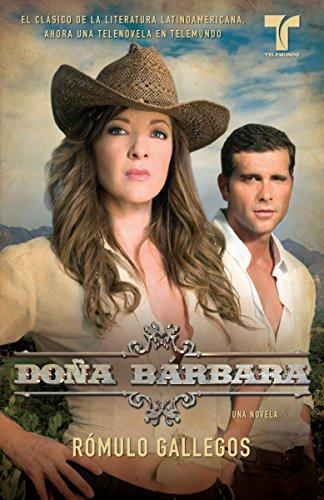 9780307472304: Doña Bárbara (Spanish Edition)