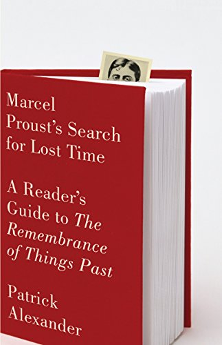 9780307472328: Marcel Proust's Search for Lost Time: A Reader's Guide to Remembrance of Things Past