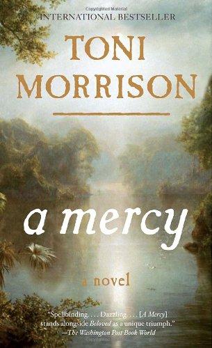 9780307472342: A Mercy