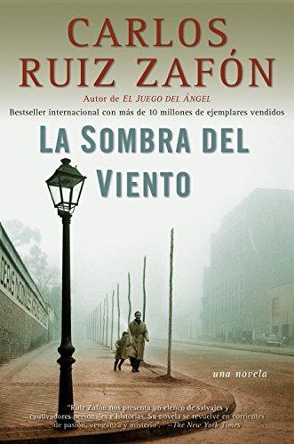 9780307472595: La Sombra del Viento (Spanish Edition)