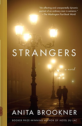 9780307472601: Strangers (Vintage Contemporaries)