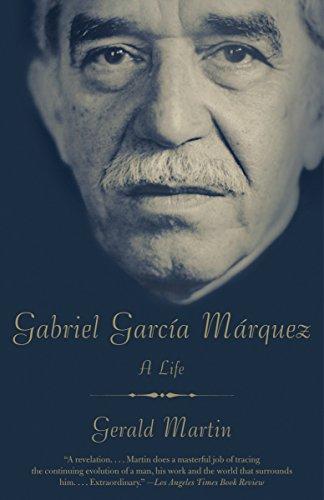9780307472861: Gabriel García Márquez: A Life