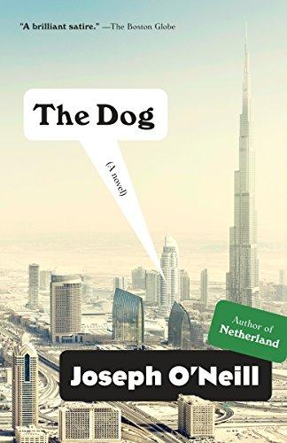 9780307472946: The Dog: A Novel (Vintage Contemporaries)