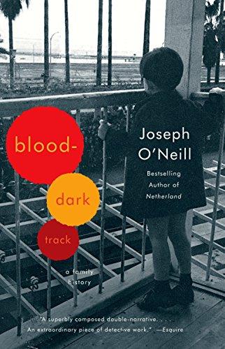 Blood Dark Track: O'Neill, Joseph