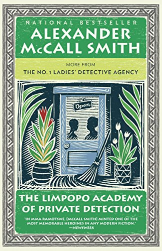 9780307472991: The Limpopo Academy of Private Detection (No. 1 Ladies' Detective Agency Series)
