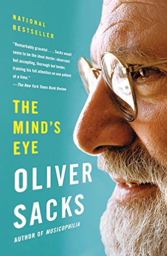 9780307473028: The Mind's Eye