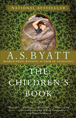 9780307473066: The Children's Book (Vintage International)