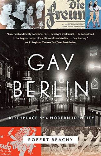 9780307473134: Gay Berlin: Birthplace of a Modern Identity