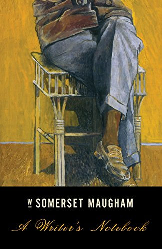 the escape by w somerset maugham Art is merely the refuge which the ingenious have invented, when they were supplied with food and women, to escape the tediousness of life  w somerset maugham.