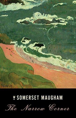 9780307473202: The Narrow Corner (Vintage International)