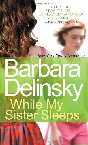 9780307473226: While My Sister Sleeps