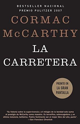 La carretera / The Road (Paperback): Cormac Mccarthy