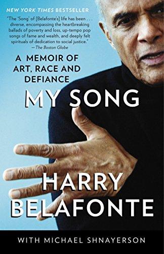 9780307473424: My Song: A Memoir of Art, Race, and Defiance