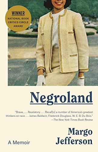 9780307473431: Negroland: A Memoir